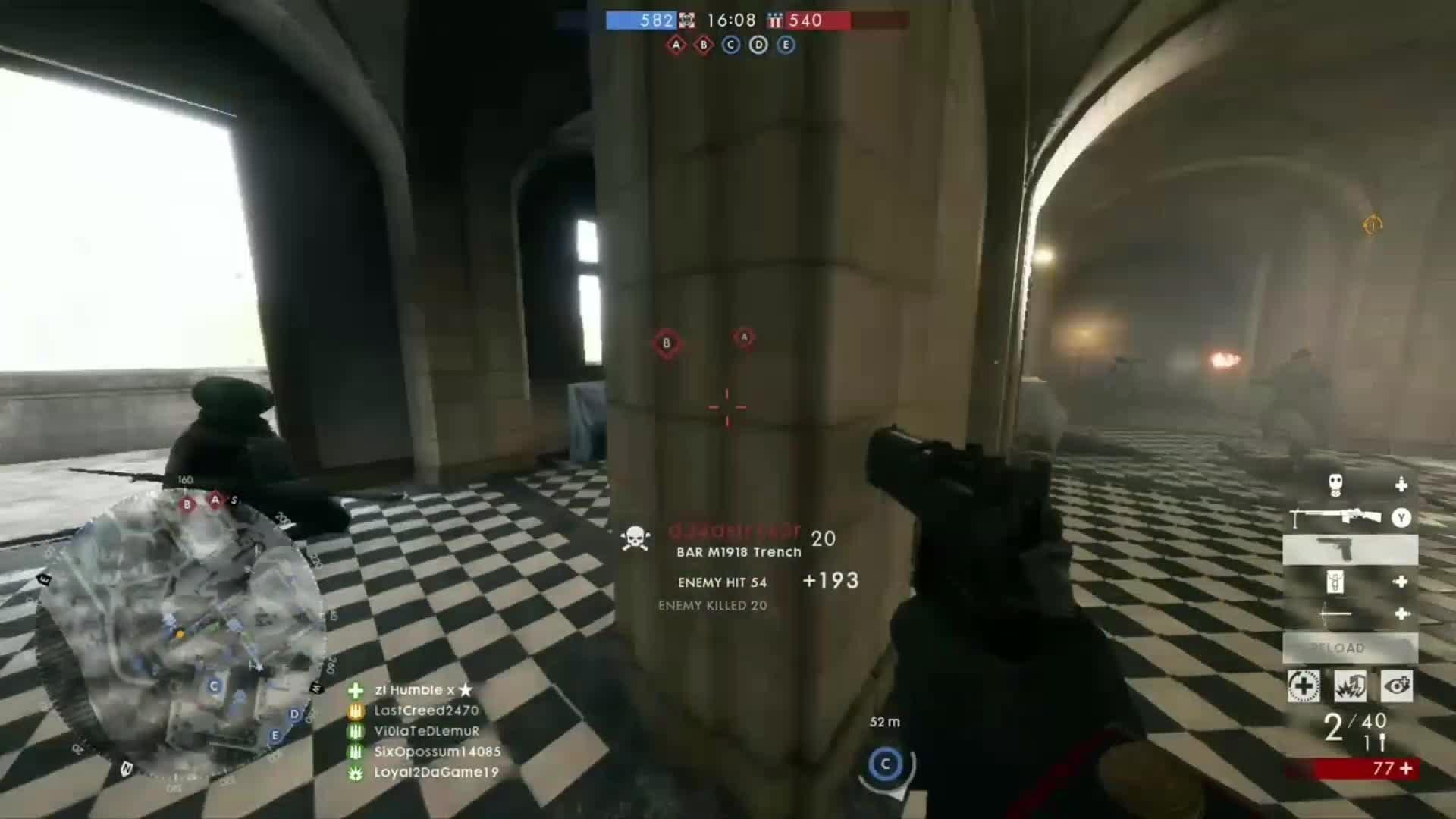Battlefield: General - Battlefield 1 is the best battlefield game👍👍 video cover image 0