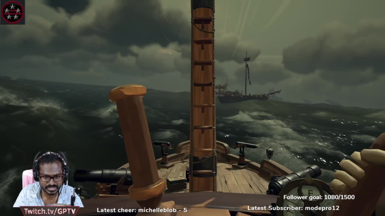 Sea of Thieves: General - When you are angry in Sea of Thieves!!!!!!! video cover image 1