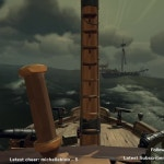 When you are angry in Sea of Thieves!!!!!!!