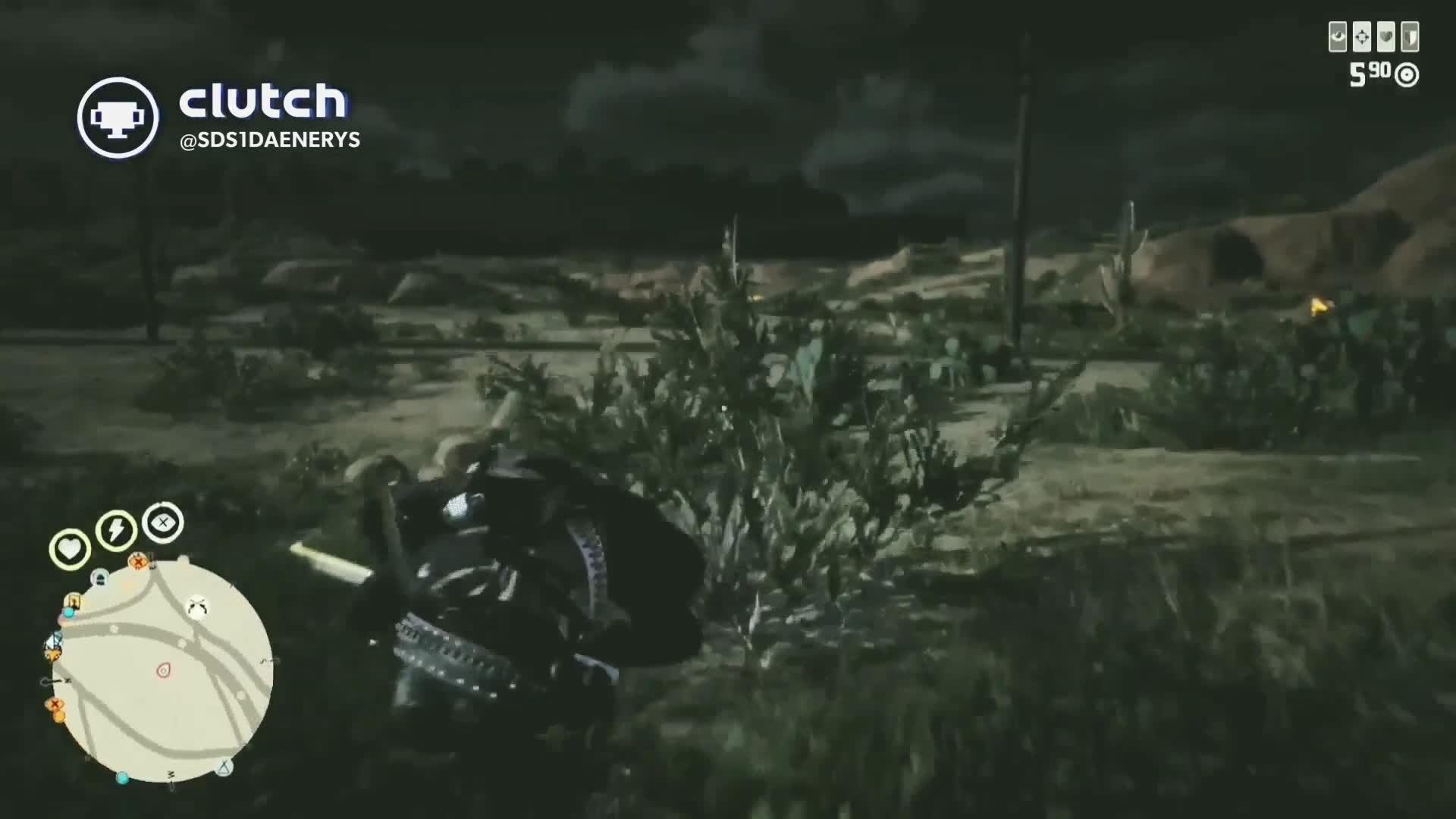 Red Dead Redemption: General - Juicesystem 🤢👎 video cover image 0
