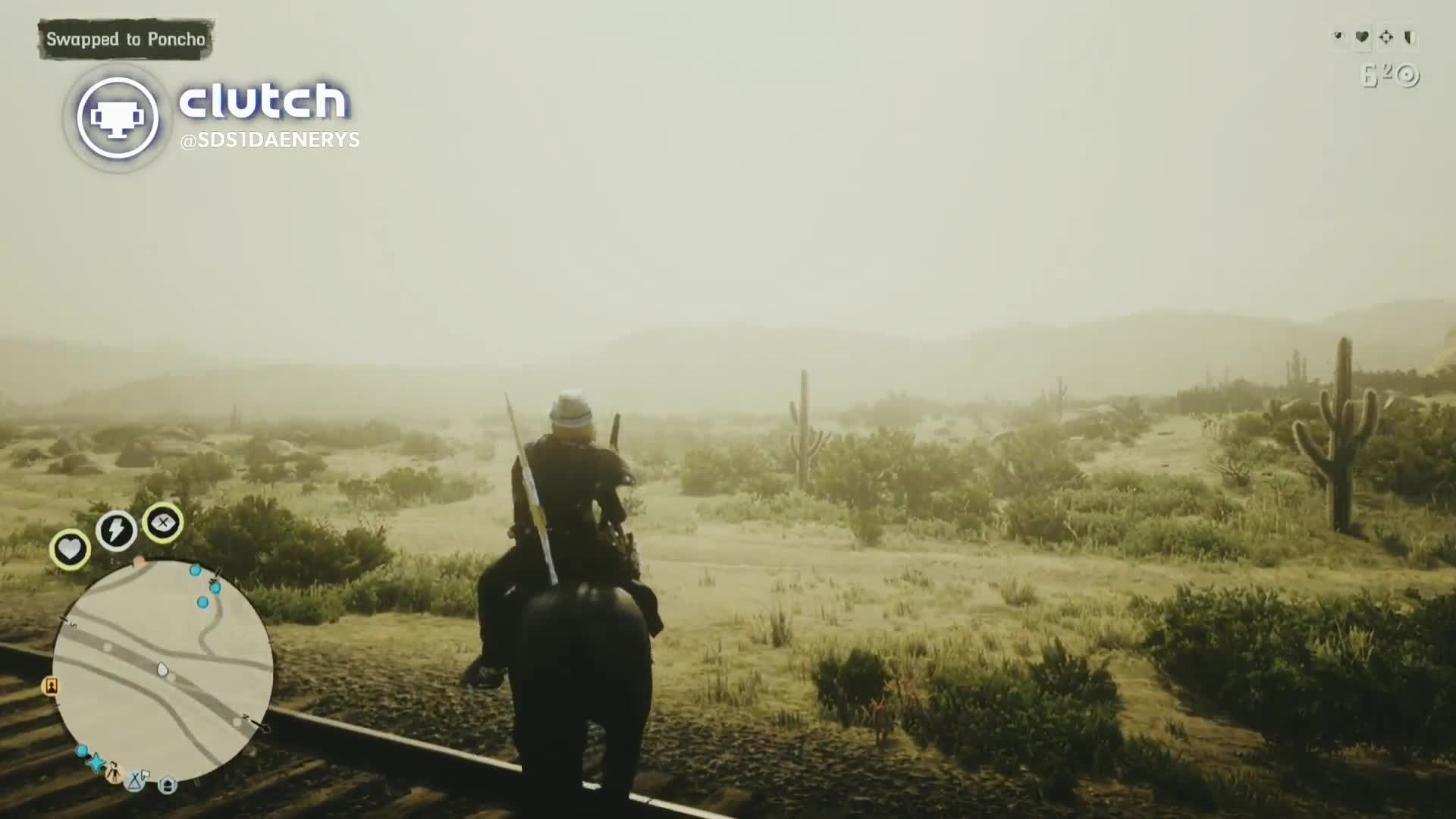 Red Dead Redemption: General - Carcano on point. video cover image 0