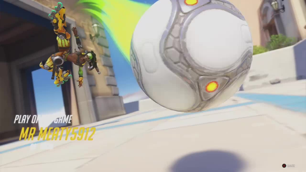 Overwatch: General - Lucio is fun video cover image 1