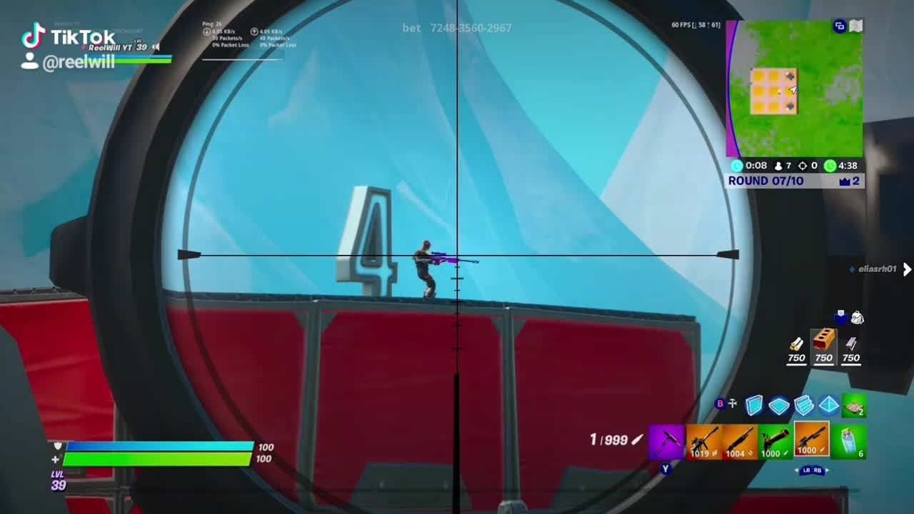 Fortnite: General - Wow video cover image 1