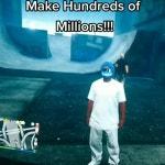 Make millions in GTA glitch ✅ works 100%