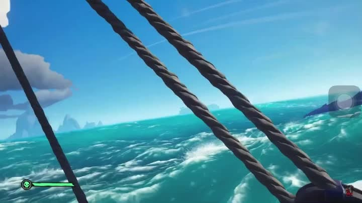 Sea of Thieves: General - Get the anchor up MATE! video cover image 0