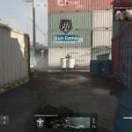 Gun game kill streak