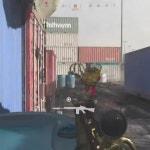 Quad on 2 players 😂