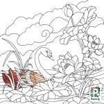 ❤️My Digital Coloring Book Series❤️