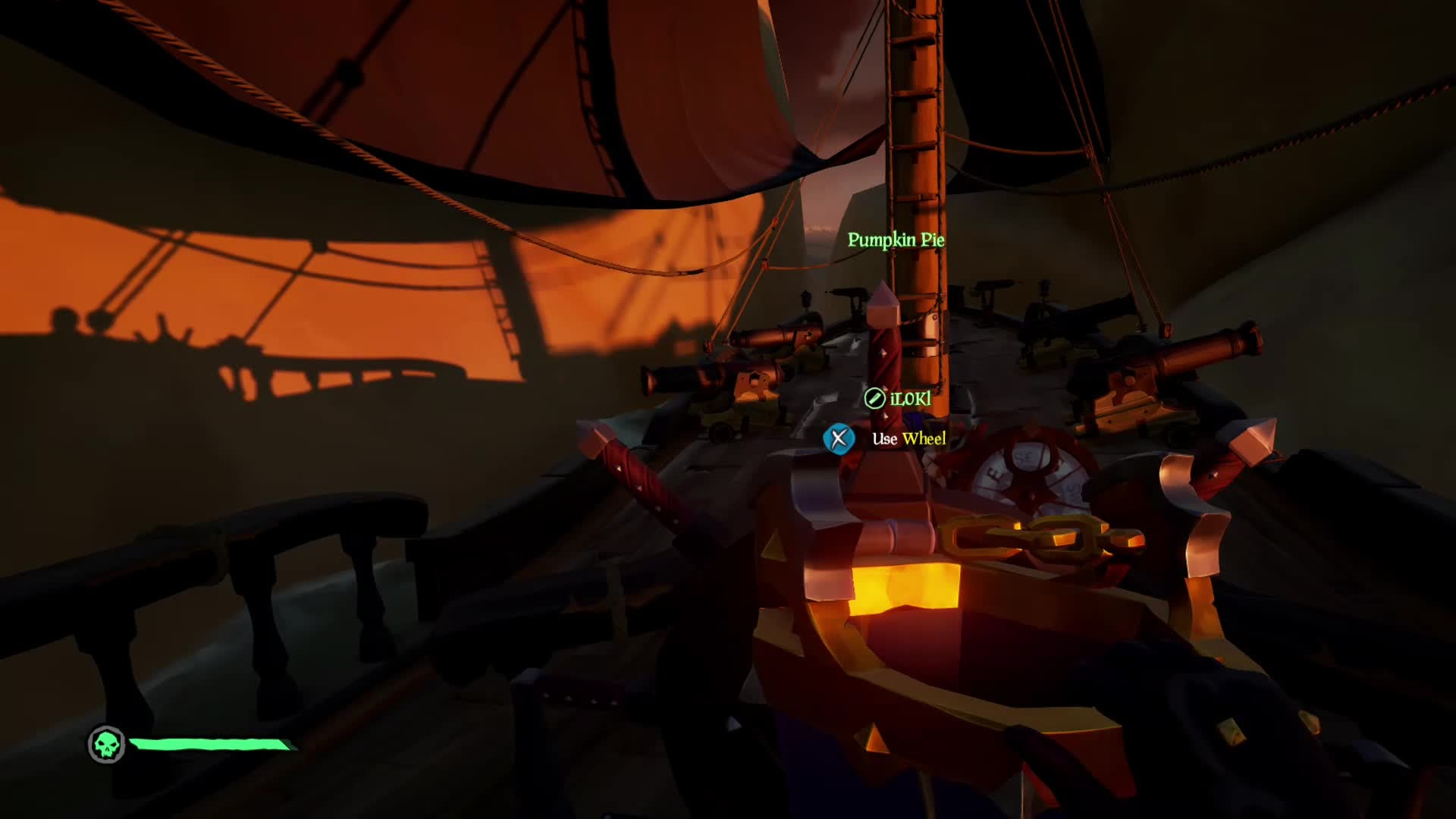 Sea of Thieves: General - Don't ask how we got in this situation  video cover image 0