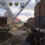 WORLD WAR 2 SNIPER GAMEPLAY