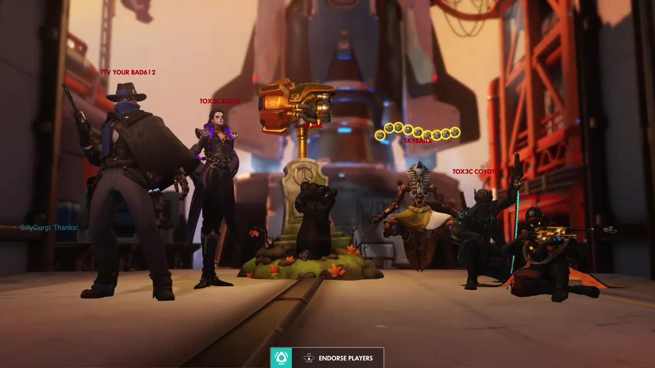 Overwatch: Memes - Dva potg video cover image 0