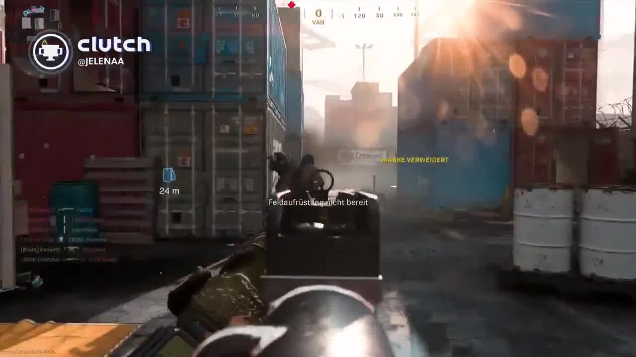 Call of Duty: POTG - Shipment. video cover image 1
