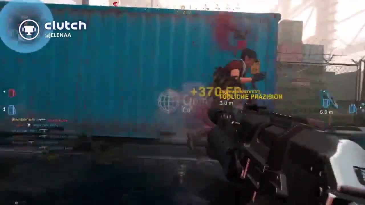 Call of Duty: POTG - FAIL 😂😂😂😭 video cover image 1