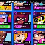 Need help grinding out the rest of my brawlers to 500 trophies :)
