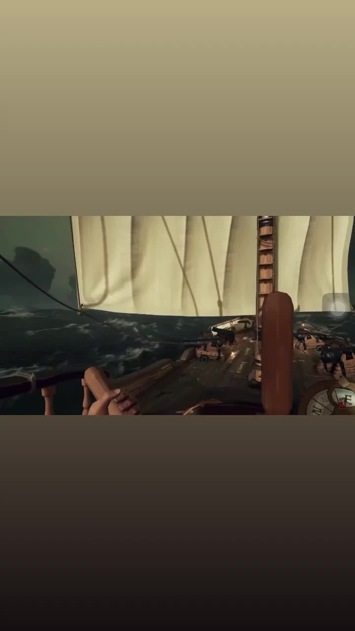 Sea of Thieves: General - Just a megalodon mate.... video cover image 0