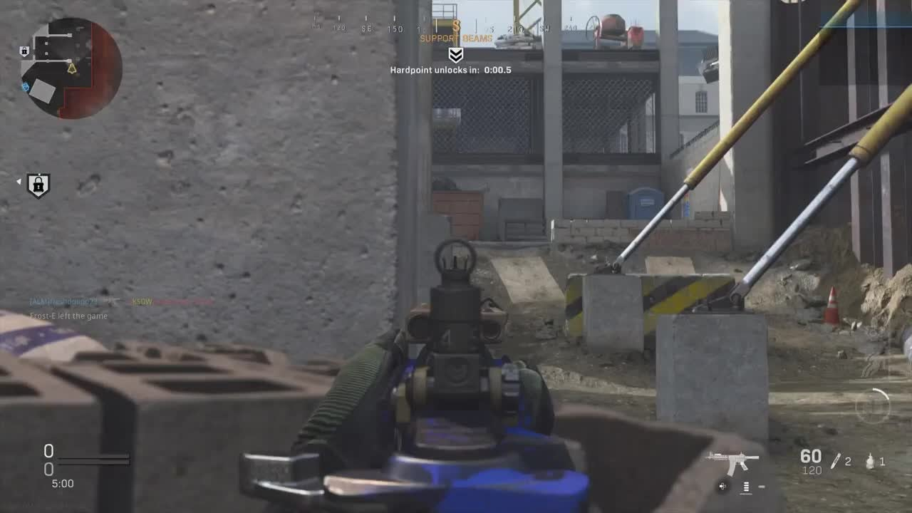 Call of Duty: General - Clipz😁 video cover image 1