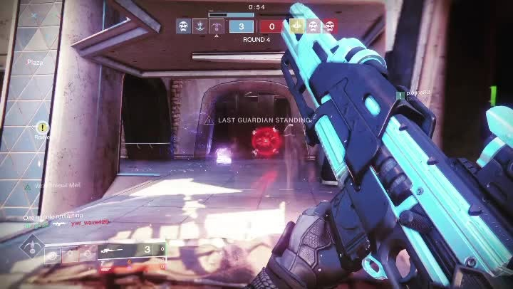 Destiny: Promotions - 🥴 video cover image 0