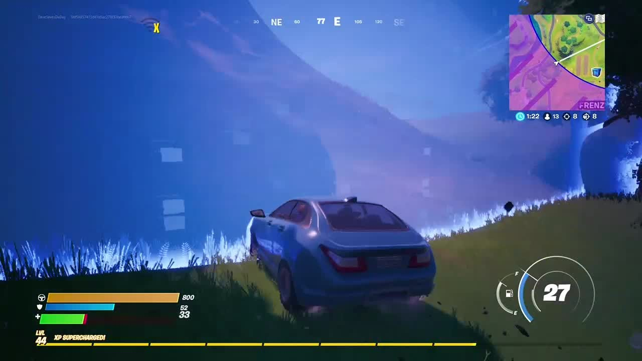Fortnite: General - Ok, this pissed me off video cover image 0