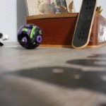 A cool thing (stopmotion)