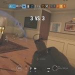 2k with pistol