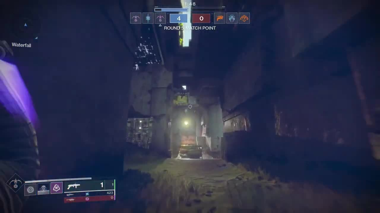 Destiny: General - Want to use mountaintop? I can too! video cover image 1