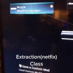 Extraction class modern warfare