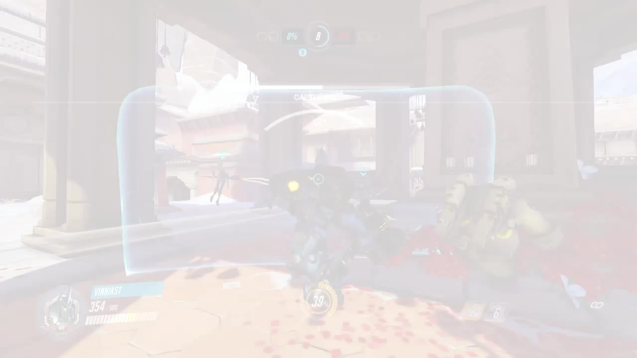 Overwatch: General - Sniped the sniper video cover image 0