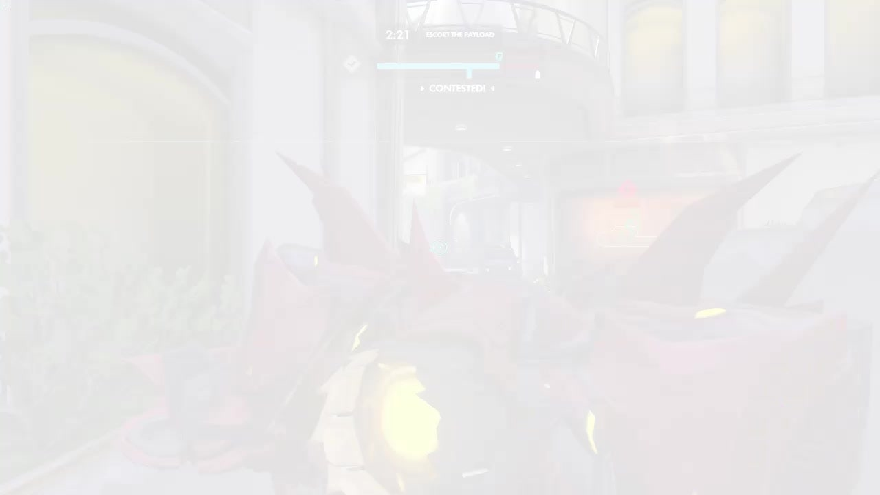 Overwatch: General - Some clips I have left from this week video cover image 2