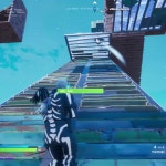 What's your favorite sniper in Fortnite?