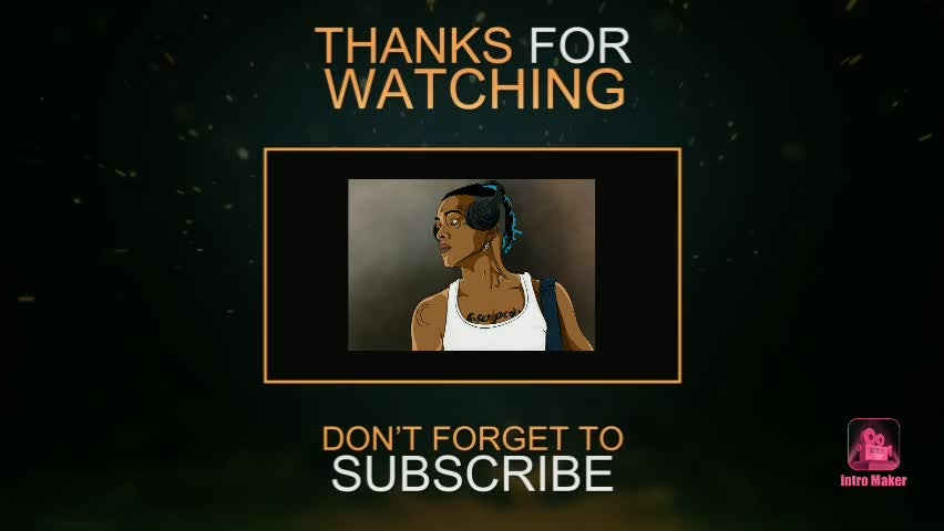 Fortnite: General - New outro  video cover image 0