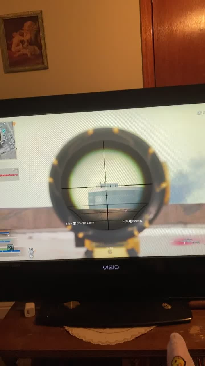 Call of Duty: General - 377m snipe😍 video cover image 1