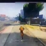 Starting to BMX in Gta online