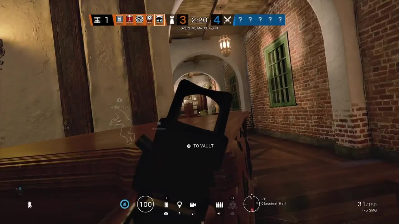 Rainbow Six: General - Clipz😁 video cover image 1
