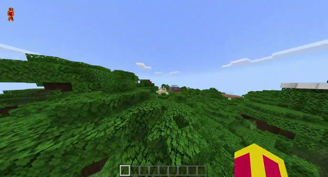 Minecraft: General - My Houses World! :) video cover image 0