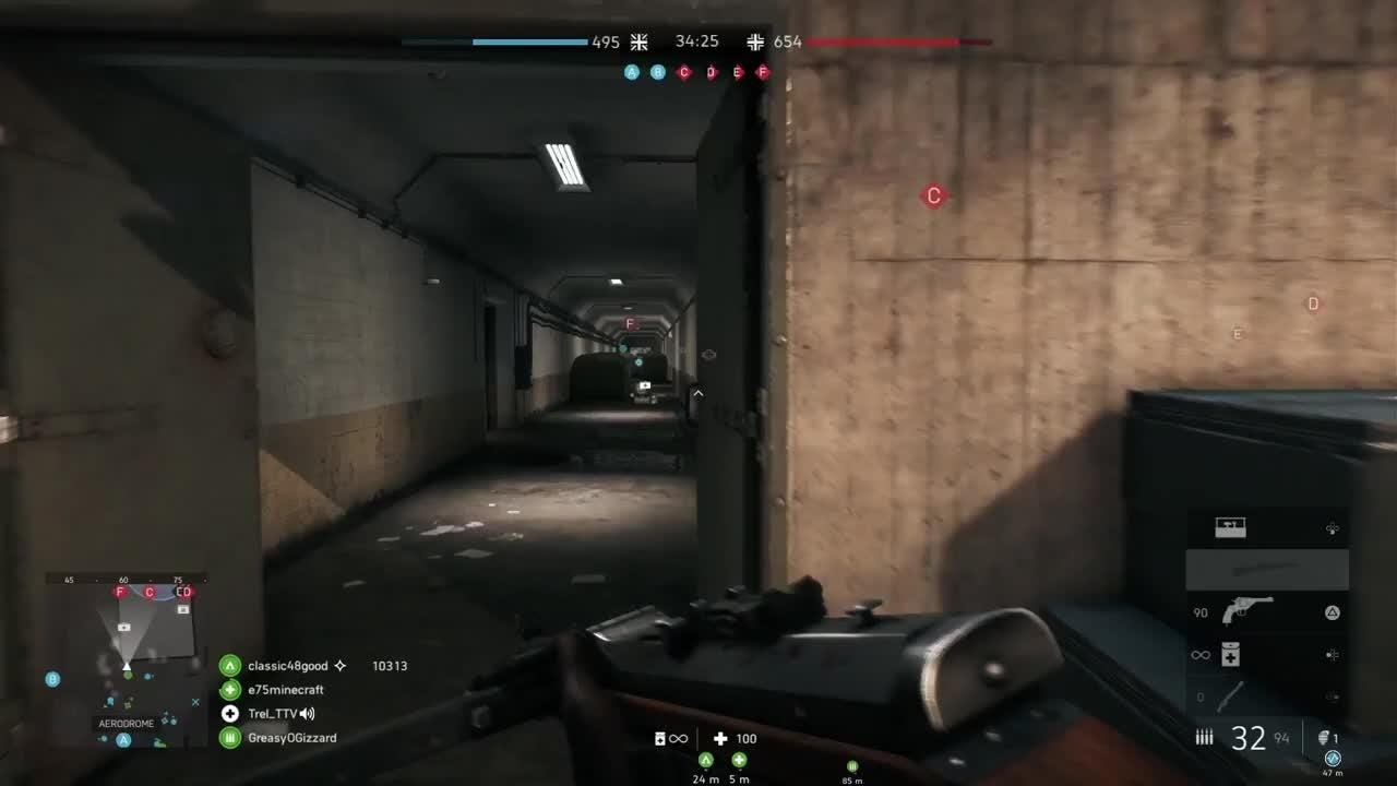Battlefield: General - CLIPZ BOIS😊🥰😁 video cover image 1