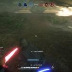 Darth Vader the tank