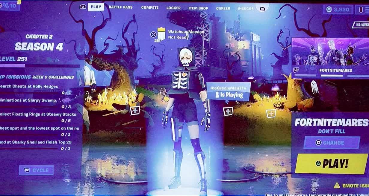 Fortnite: Battle Royale - New Dark Shard Pickaxe!!  video cover image 0