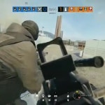 Interesting ace (not my clip)
