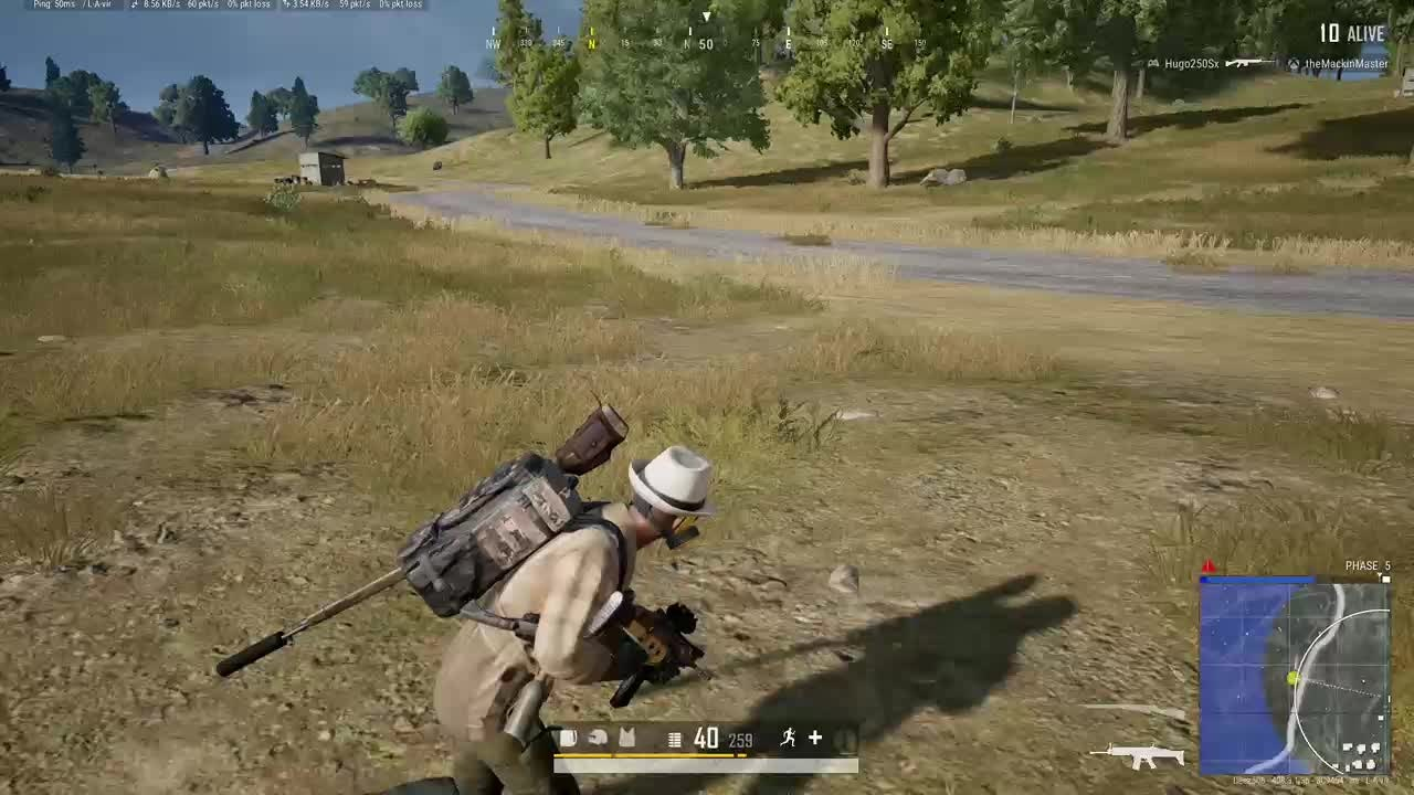 PUBG: General - Matador 2 cars then erase a driver from existence video cover image 0