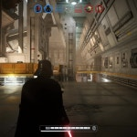 Vader is unstoppable
