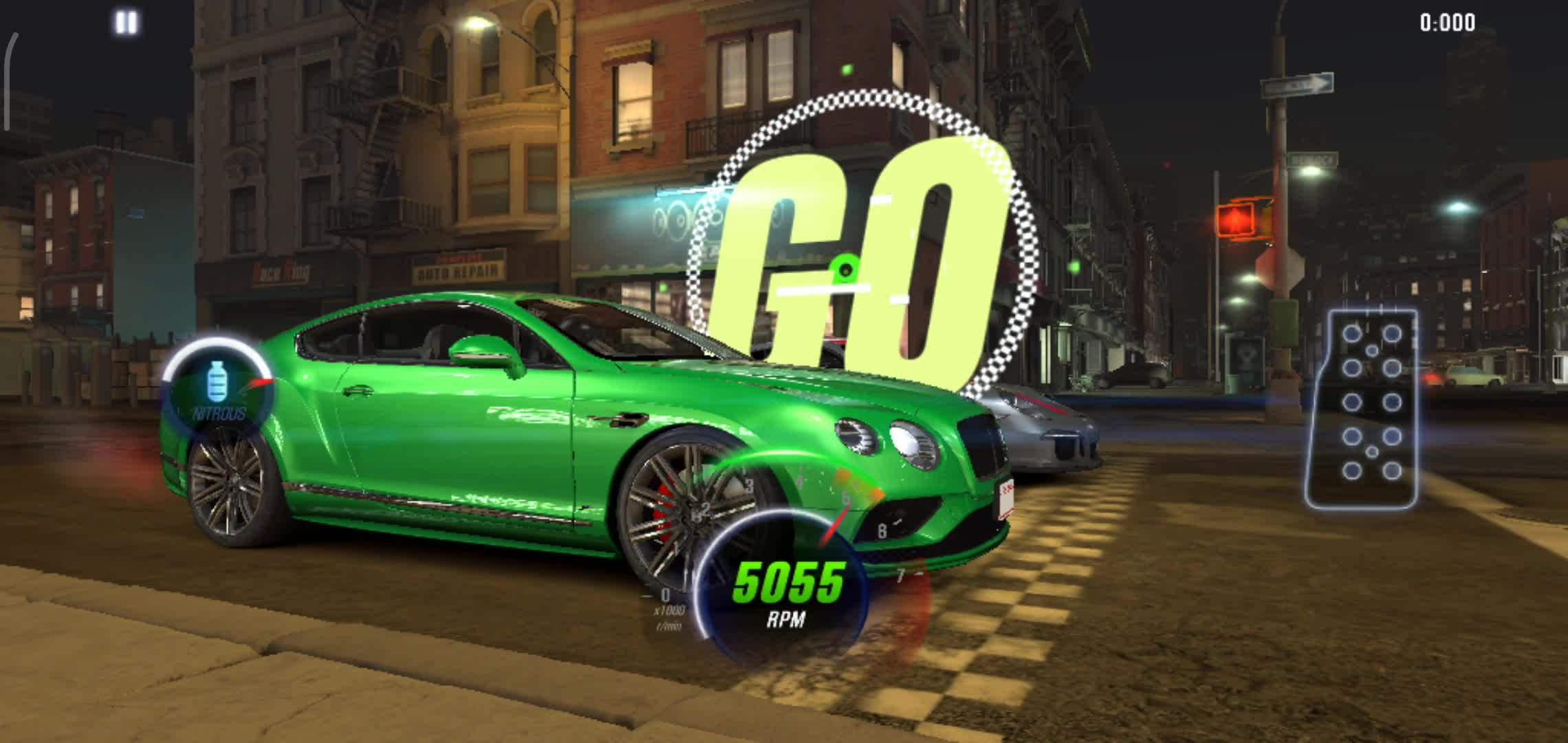 Entertainment: General - CSR 2 gameplay! (pt 1) video cover image 1