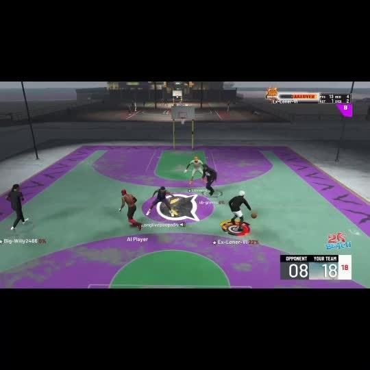 NBA 2K: General - I am C.O.M.P video cover image 0