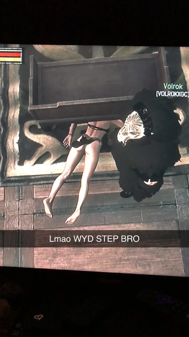 Conan Exiles: General - Wyd step bro 💦  video cover image 0