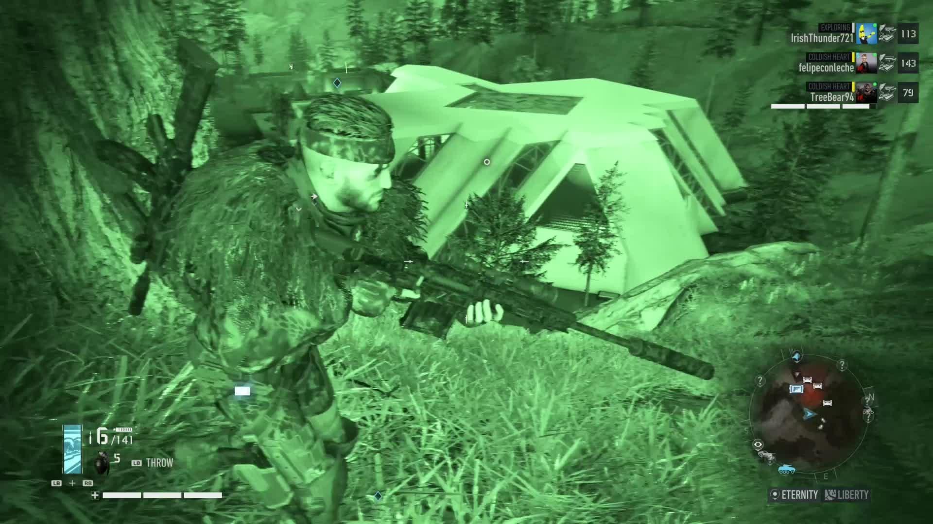Ghost Recon: General - Riggidy rekt... video cover image 1