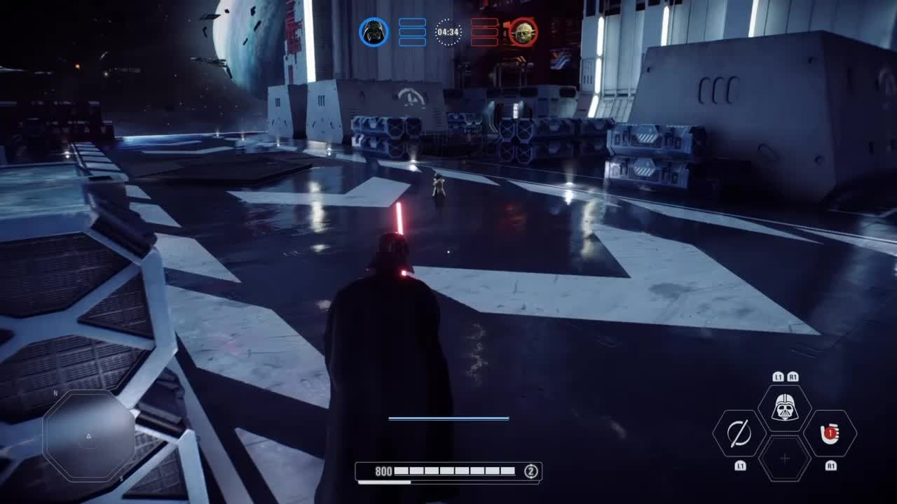 Star Wars: General - Fastest Round Ever video cover image 1