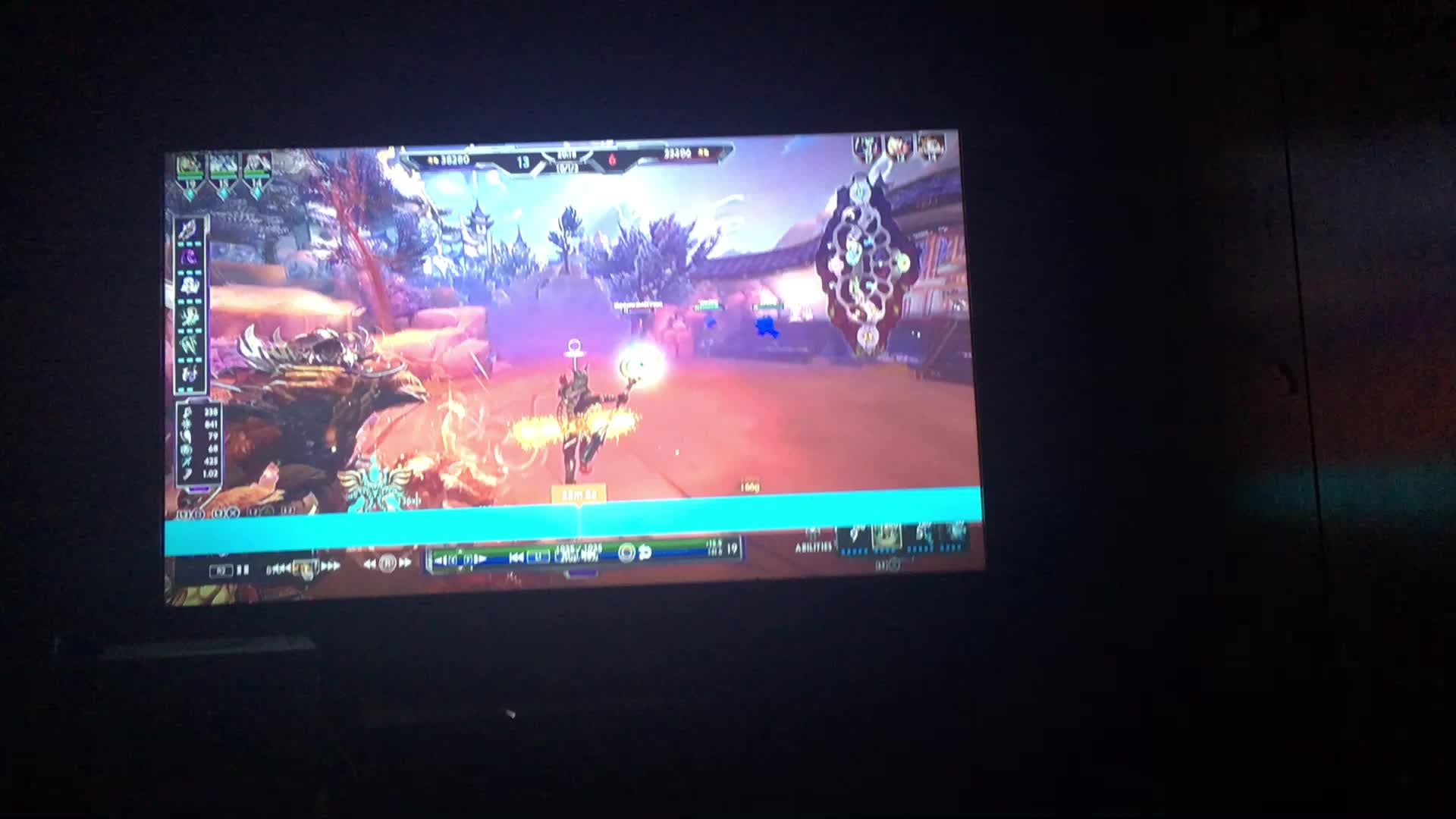 Smite: General - Me Being Useful?! video cover image 0
