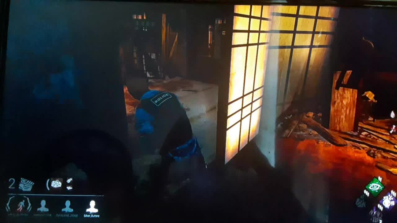 Dead by Daylight: General - Some ppl are just blind  video cover image 1