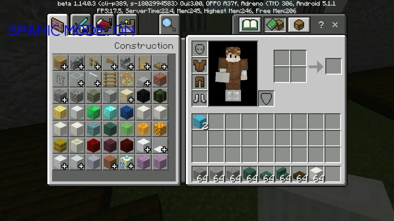 Minecraft: General - part 5! yay...  video cover image 1