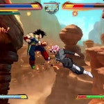 This clap tho (Dragon Ball FighterZ)