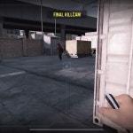 Sneaky Kill ~ Gun Game